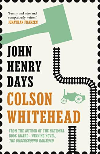 9781841155708: John Henry Days
