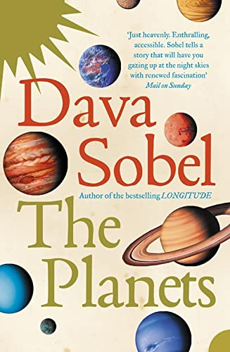 The Planets: Dava Sobel