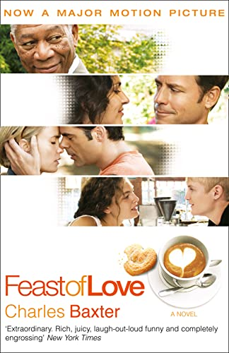 9781841156385: The Feast of Love