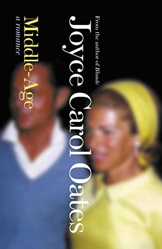 9781841156415: Middle Age: a Romance