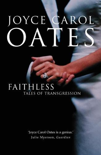 9781841156477: Faithless: Tales of Transgression