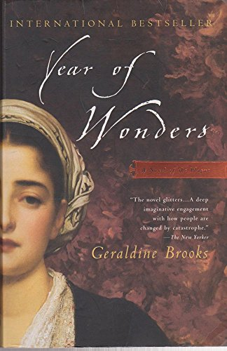 9781841156613: Year of Wonders, a Novel of the Plague