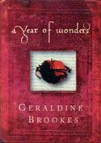 9781841156613: Year of Wonders