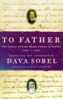 To Father (9781841157252) by Dava Sobel