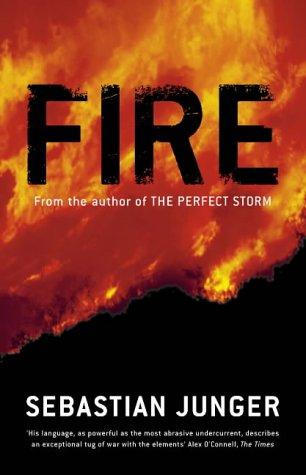 9781841157320: Fire