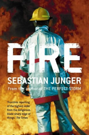 a literary analysis of the perfect storm by sebastian junger