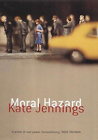 9781841157375: Moral Hazard