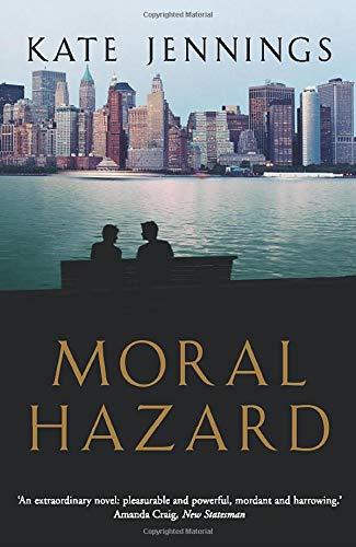 9781841157382: Moral Hazard