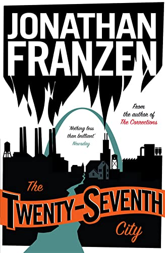 9781841157481: The Twenty-Seventh City