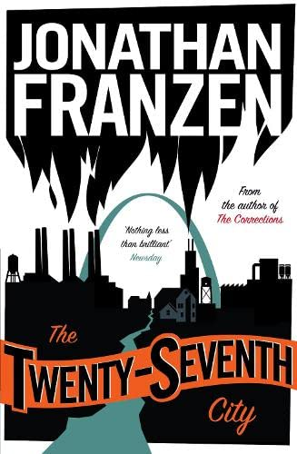 9781841157481: The Twenty-Seventh City