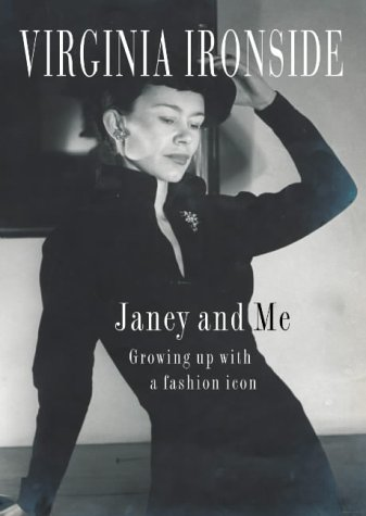 9781841157504: Janey and Me: Growing up with my Mother