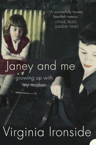 9781841157511: Janey and Me: Growing up with my Mother