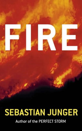 9781841157726: Fire