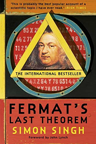 9781841157917: Fermat's Last Theorem: The Story Of A Riddle That Confounded The World's Greatest Minds For 358 Years