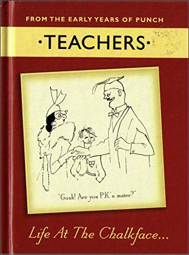 TEACHERS - Life At The Chalkface (From: Stated, Not
