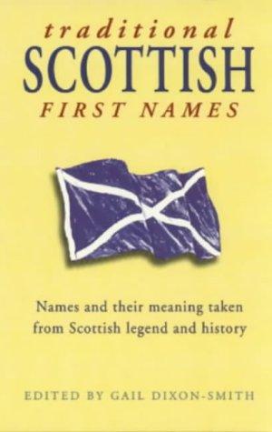 Scottish Babies Names