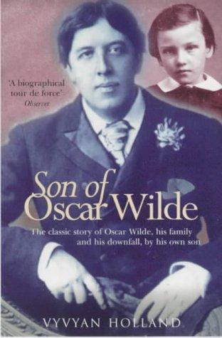 9781841190860: Son of Oscar Wilde