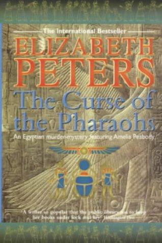 9781841191096: The Curse of the Pharaohs