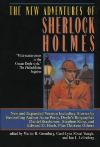 9781841191126: New (The) Adventures of Sherlock Holmes