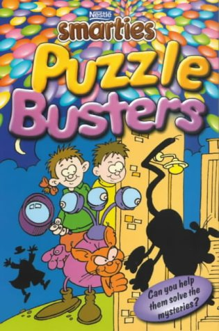 9781841191546: Smarties Puzzle Busters
