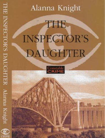9781841192185: The Inspector's daughter (Constable crime)