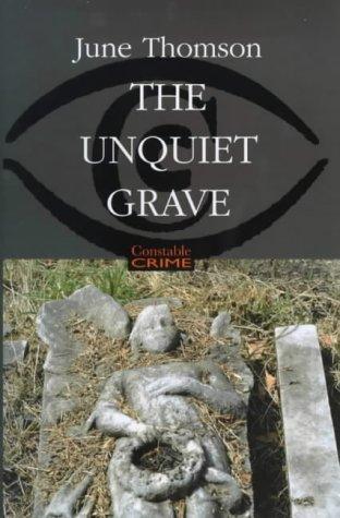The Unquiet Grave: June Thomson