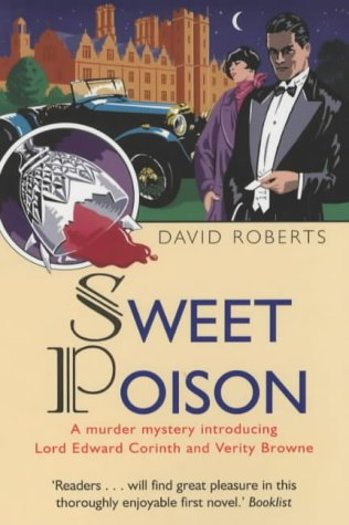 9781841192376: Sweet Poison (Constable crime)