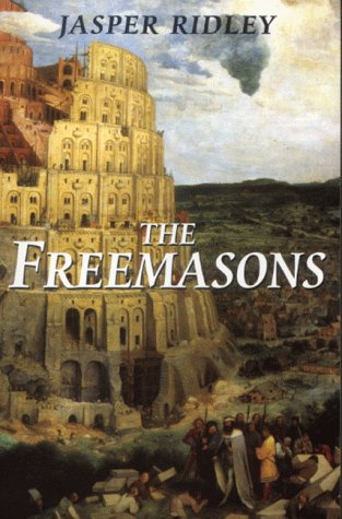 9781841192383: The Freemasons