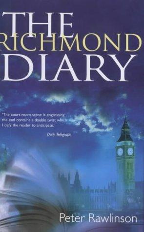 The Richmond Diary: Peter Rawlinson