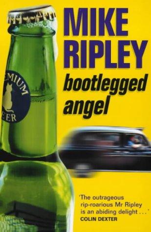 9781841192994: Bootlegged Angel