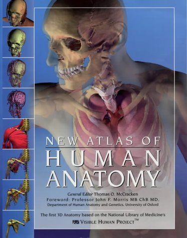 9781841193953: The New Atlas of Human Anatomy