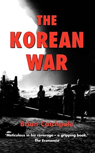 9781841194134: The Korean War