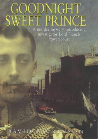 9781841194226: Goodnight, Sweet Prince