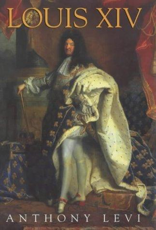 9781841194257: Louis XIV