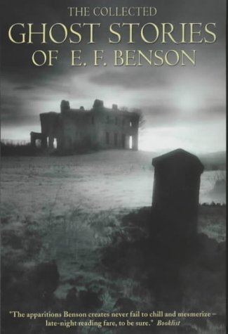 9781841194325: The Collected Ghost Stories of E.F.Benson