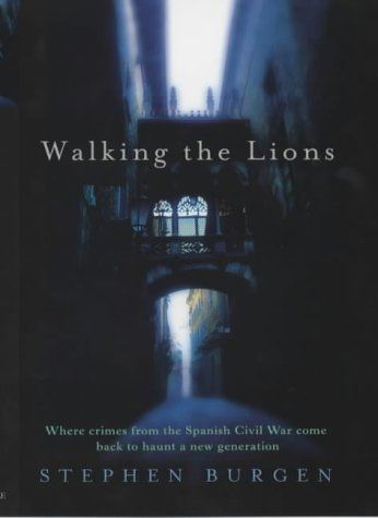 9781841194486: Walking the Lions