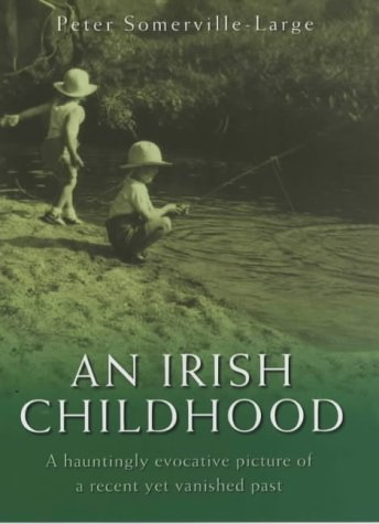 9781841194578: An Irish Childhood