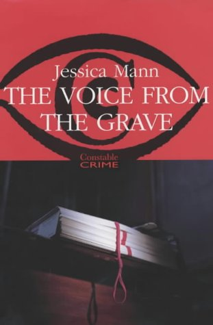 9781841194585: The Voice from the Grave (Constable crime)