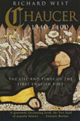 9781841194639: Chaucer 1340-1400: The Life and Times of the First English Poet
