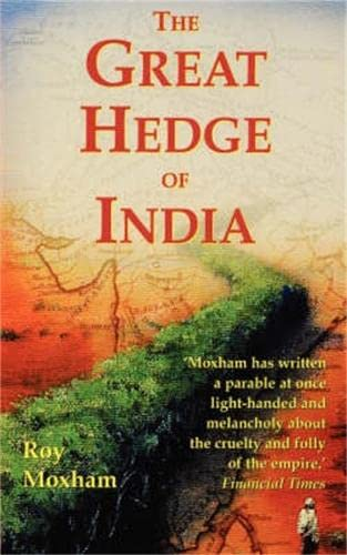 9781841194677: The Great Hedge of India
