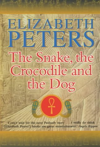 9781841194844: The Snake, the Crocodile and the Dog
