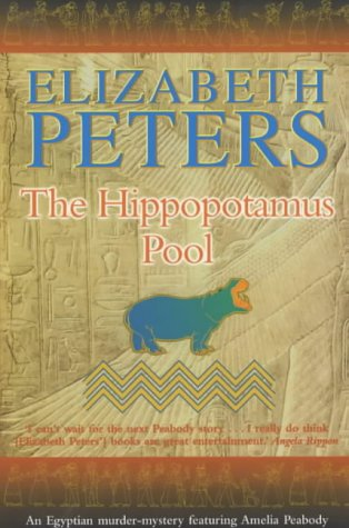 9781841194851: The Hippopotamus Pool
