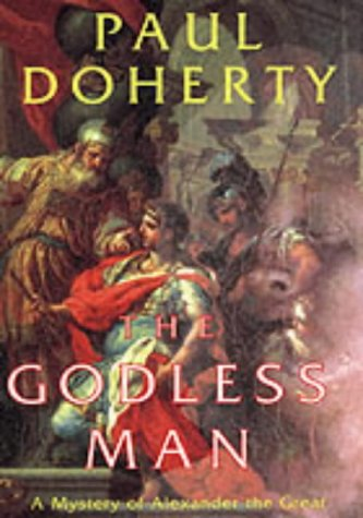 9781841194967: The Godless Man