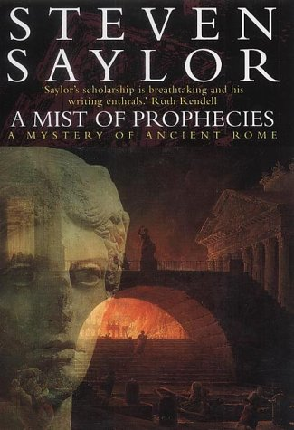 A Mist of Prophecies. A Mystery of Ancient Rome