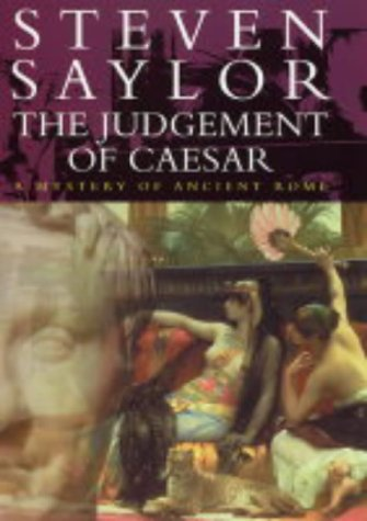 9781841195117: Judgement of Caesar