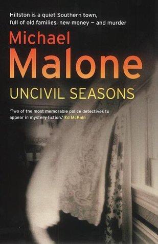 9781841195216: Uncivil Seasons