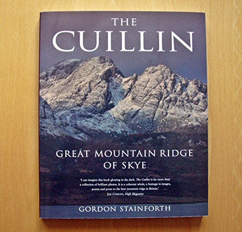 9781841195414: The Cuillin