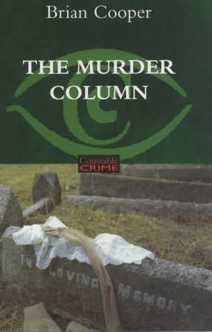 The Murder Column: Brian Cooper