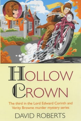 Hollow Crown (Lord Edward Corinth & Verity Brown Murder Mysteries)