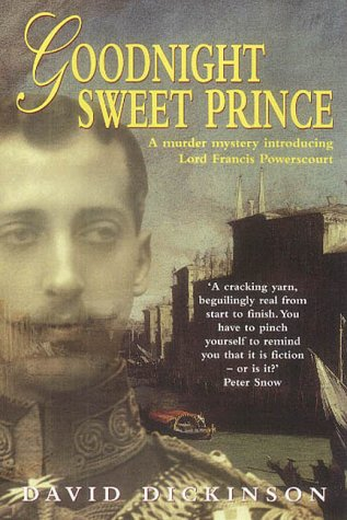 9781841195834: Goodnight, Sweet Prince